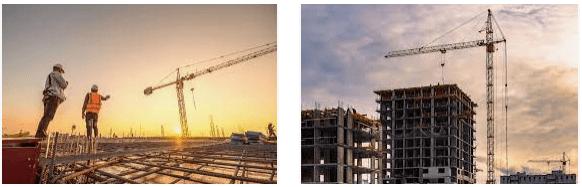 Valor de la construcción